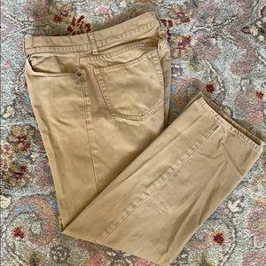 J. Crew Vintage Slim Straight Jeans 32x30